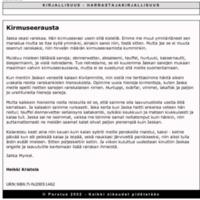 http://81.209.83.96/repository/658/heikki_kristola_kirmuseerausta.pdf