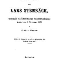 http://81.209.83.96/repository/915/minnesteckning_ofver_lars_stenback.pdf
